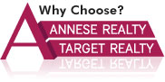 Why Choose Annese Realty Target Realty